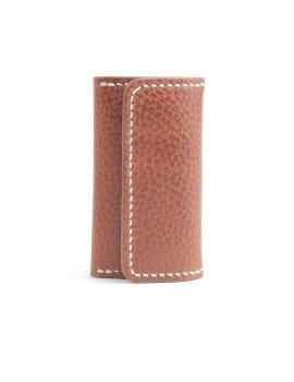 Key Wallet II Tan