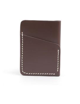 Card Wallet I Brown