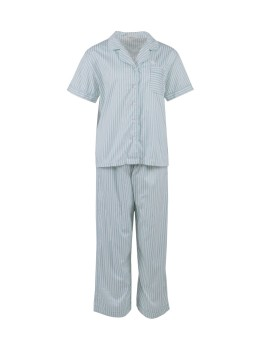 Pyjamas Basic Baby Blue
