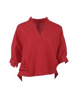 Taka Shirt Red