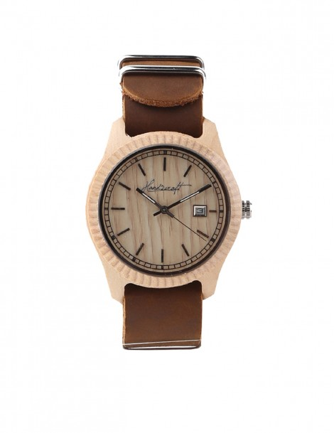Kaso Wooden Watch