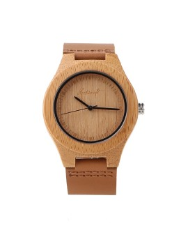 Selasar Wooden Watch