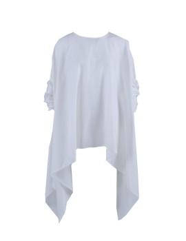 Nakata in White