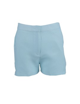 Irene Shorts Tosca Blue