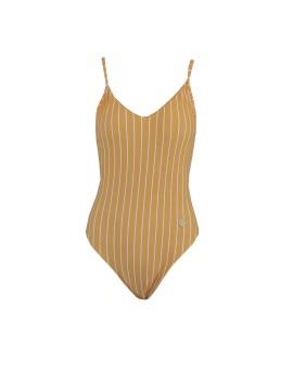 Amarillo Shimmy Stripe