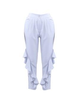 Olin Pants in Grey