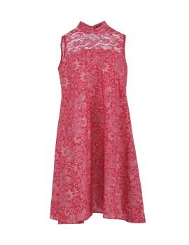Hongse Batik Dress