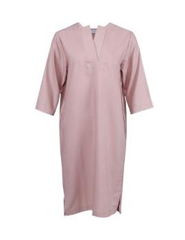 Annahi Dress Blush
