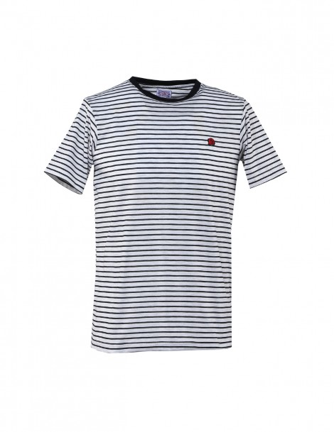 Striped Tee WB