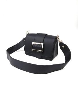 Deux Bag Black