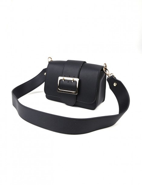 Deux Bag Black