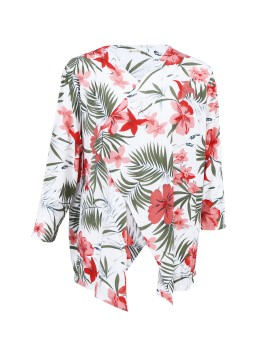 Floral Outer