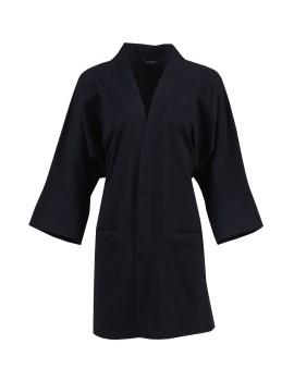 Vallery Outerwear Black