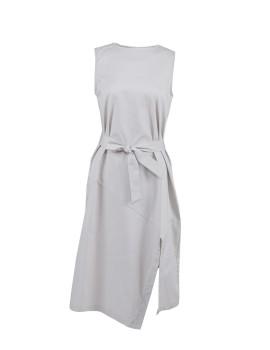 Cayo Dress Beige