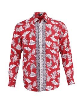 Li Hua Shirt