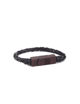 Scent Preserver Bracelet Black