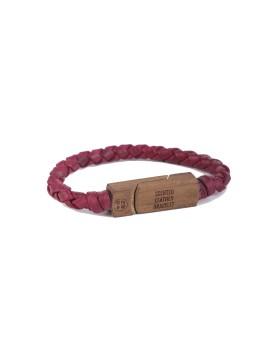 Scent Preserver Bracelet Red