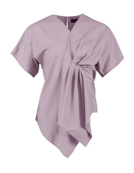 Lin Top Dusty Pink
