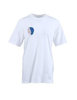 Kian Tshirt White