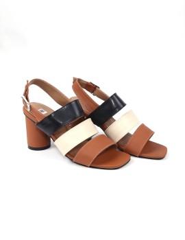 Sarafo Heels