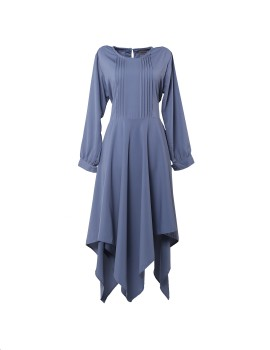 Romeesa Tunic Grey