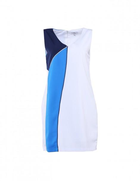 Blueprint Colourblock Dress