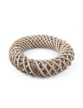 Ring Wreath Natural