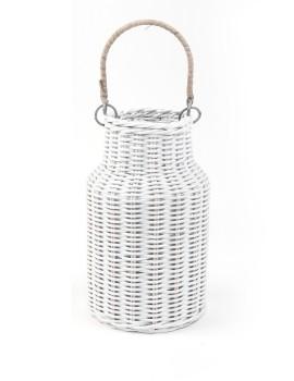 Vase Jar White
