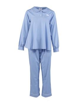 Peter Pan PJ Set Blue Grey