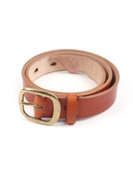 Brown V-Belt