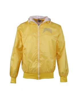 Jacket Wind Runner Yellow