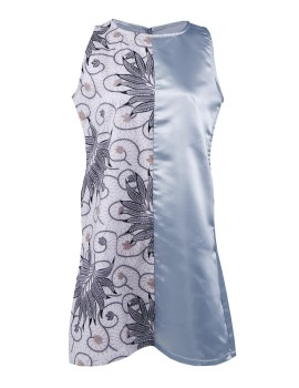 Rene Dress Grey