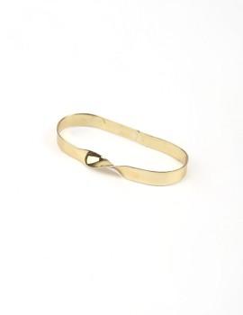 Zatati Ring Gold