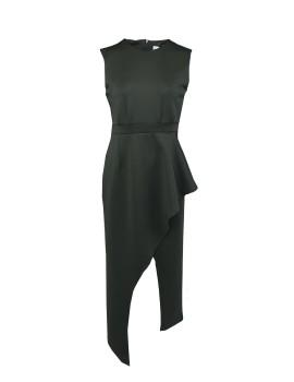 Joie Draped Dress