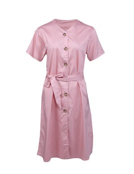Morries Dress Pink