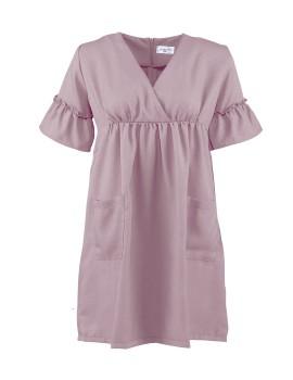 Pauline Dress Pink