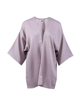 The Outer in Mauve