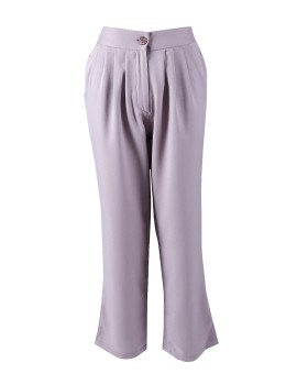 Ajwa Pants in Mauve
