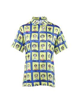 Madcaps Yellow Shirt