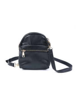 Mini Ransel Black