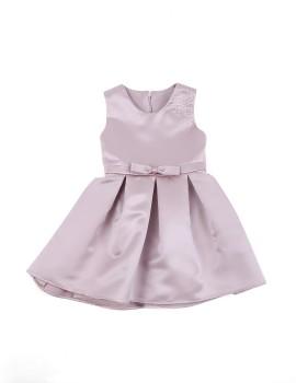 Bow Dress (3-4 y.o)