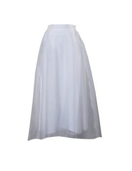 Candy Skirt White