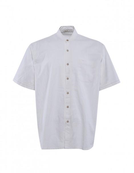 Pine Shirt Ecru