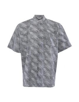 Pine Shirt Seaweed