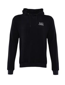 JKT0518 - Jacket Nyonyo Black