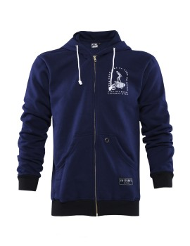 JKT0219 - Jacket Navy