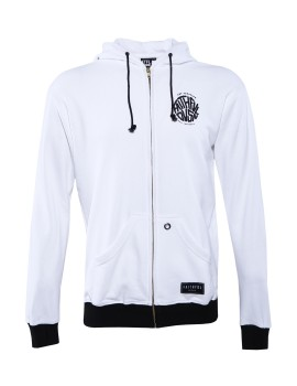 JKT0219 - Jacket White