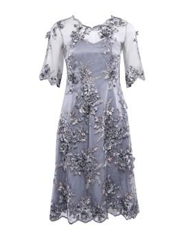 Tavisha Dress