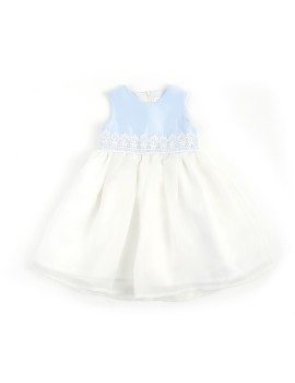 Harper Dress Blue