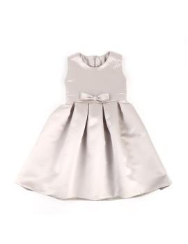 Bow Dress (2-3 y.o)